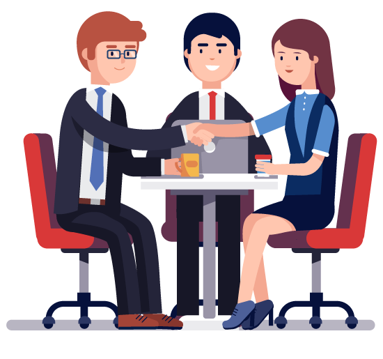 What to do during interview