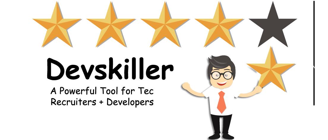 Devskiller Review | Interview Tips